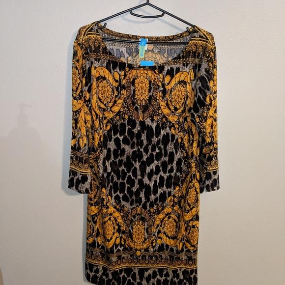 touch express Dresses & Skirts - touch express womens dress